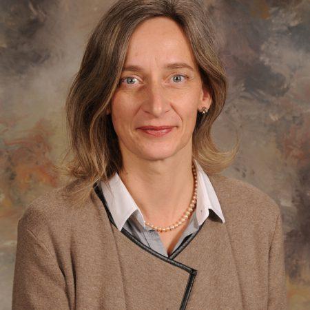 Isabelle Creusot